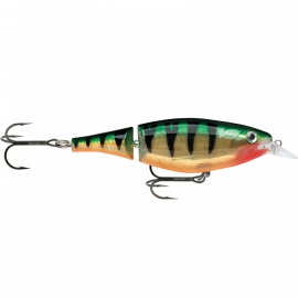 Rapala X-Rap Jointed Shad 13 cm P