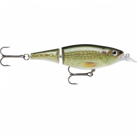 Rapala X-Rap Jointed Shad PK