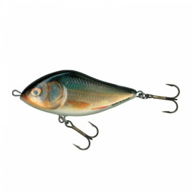 Salmo Slider 10 cm Floater RR