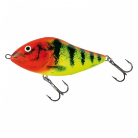 Salmo Slider 12 cm Floater CYP