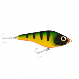 Spro Jerkbait The Rapper Masked Perch
