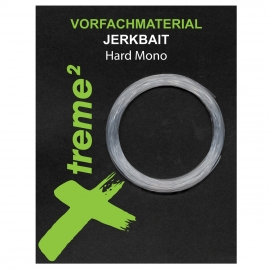 Xtreme2 Hard Mono Leader material 9 m - 18,1 kg