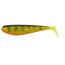 Fox Rage Zander Pro Shad 14cm Natural Perch