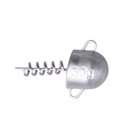 Savage Gear Cork Screw Heads 30 g
