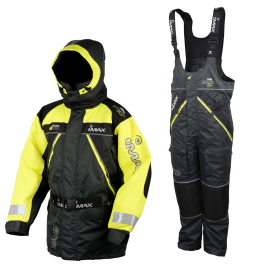 Imax Atlantic Race Floatation Suit 2 teiliger Schwimmanzug atmungsaktiver Floater