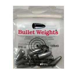 Bullet Weights 10,5 g