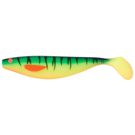 Balzer Booster Shad UV 10 cm  Fire Shark