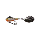 Spinmad Spinnerbait (10g) 3cm Farbe: 807