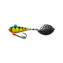 Spinmad Spinnerbait (10g) 3cm Farbe: 809