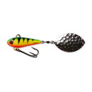 Spinmad Spinnerbait (18g) 3,5cm Farbe: 908