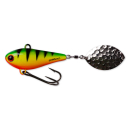 Spinmad Spinnerbait (35g) 5cm Farbe: 1007