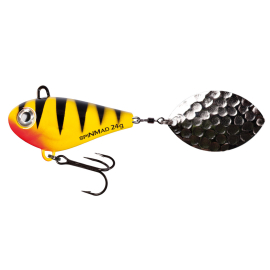 Spinmad Jigmaster (24g) 5,3cm Farbe: 1511