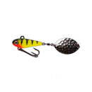 Spinmad Spinnerbait (10g) 3cm Farbe: 814