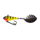 Spinmad Spinnerbait (18g) 3,5cm Farbe: 914