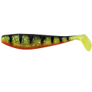 Fox Rage Zander Pro Shad 10 cm Perch UV