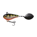 Spinmad Jigmaster Nr.: 1401 (12g) 4,5cm Farbe: Real Perch