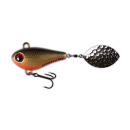 Spinmad Jigmaster Nr.: 1413 (12g) 4,5cm Farbe: Copper Red
