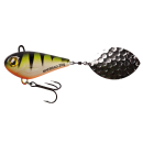 Spinmad Jigmaster Nr.: 1501 (24g) 5,3cm Farbe: Real Perch