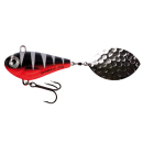Spinmad Jigmaster Nr.: 1510 (24g) 5,3cm Farbe: Black Widow