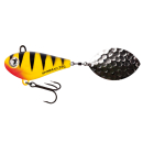 Spinmad Jigmaster Nr.: 1511 (24g) 5,3cm Farbe: Hot Perch