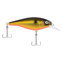 Berkley Flicker Shad Shallow 7 cm Fools Gold