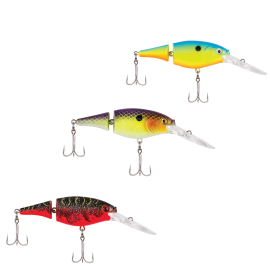 Berkley Wobbler Flicker Shad Jointed