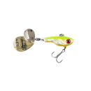 Berkley Pulse Spintail 21g Candy Lime