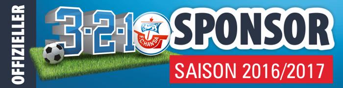 Boddenangler Hansa Sponsor