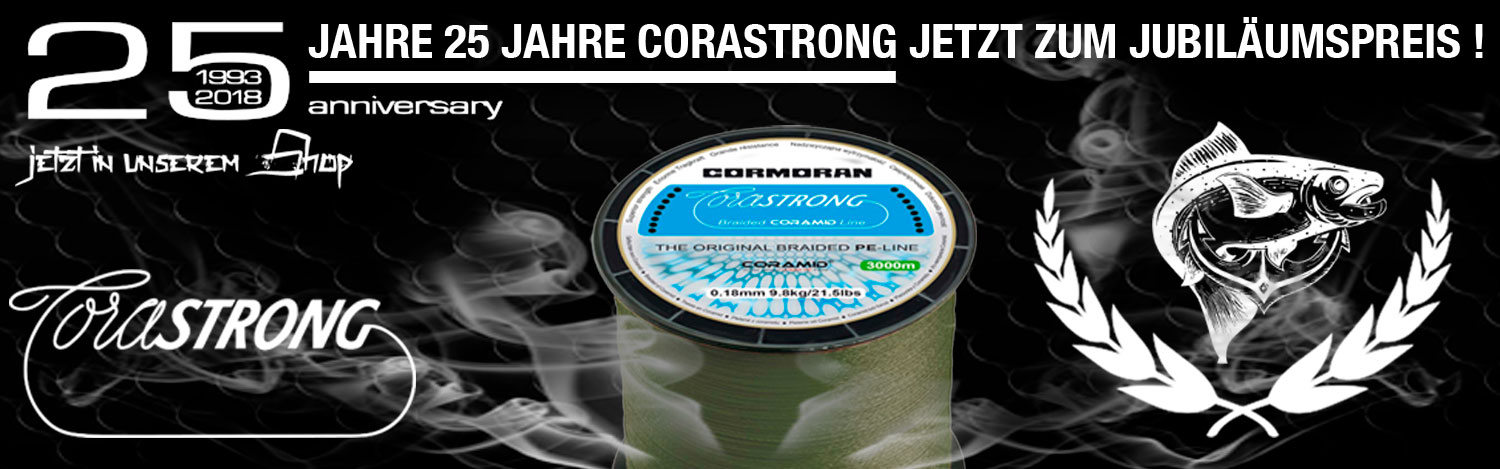 25 Jahre Corastrong